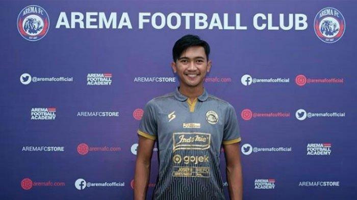 Arema FC Luncurkan Jersey Terbaru Liga 1 Musim Depan, Ada Filosofi di Balik Pemilihan Warna Abu-Abu