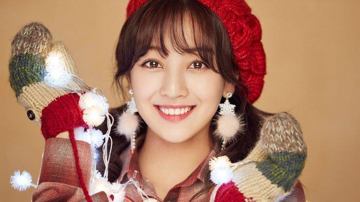 Fakta-FaktaJihyo TWICE Kekasih Kang Daniel, Leader Top Girl Group Korea dan Sederet Prestasinya