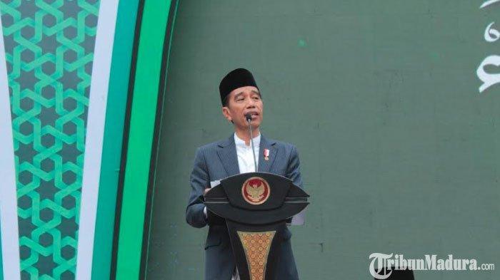 Presiden Jokowi Janjikan Pelantikan Khofifah dan Emil Secepatnya Dilakukan untuk Pimpin Jawa Timur