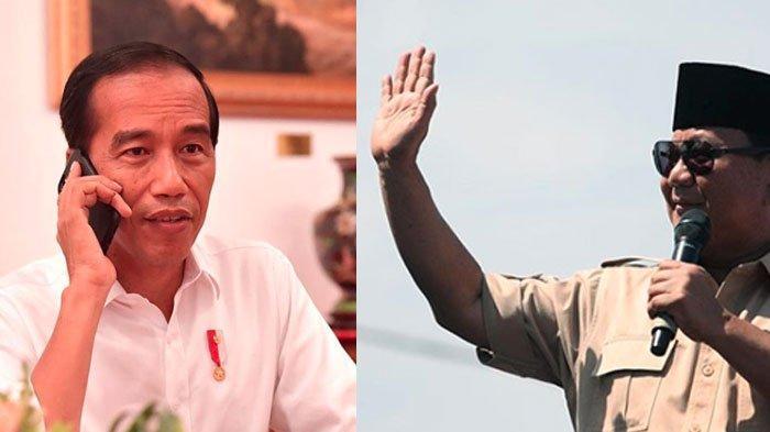 Real Count TPS Pemungutan Suara Ulang Pilpres 2019, Jokowi Tetap Ungguli Prabowo di TPS di Malang