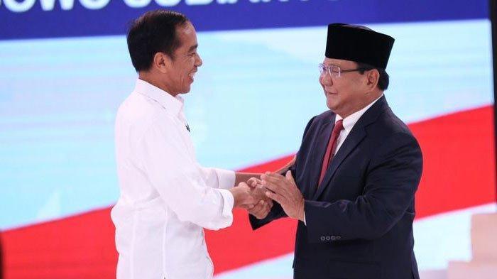 Isu Jokowi Tiga Periode, Pengamat Politik Sebut Pernyataan Penolakan Jokowi Bersayap dan Tidak Tegas