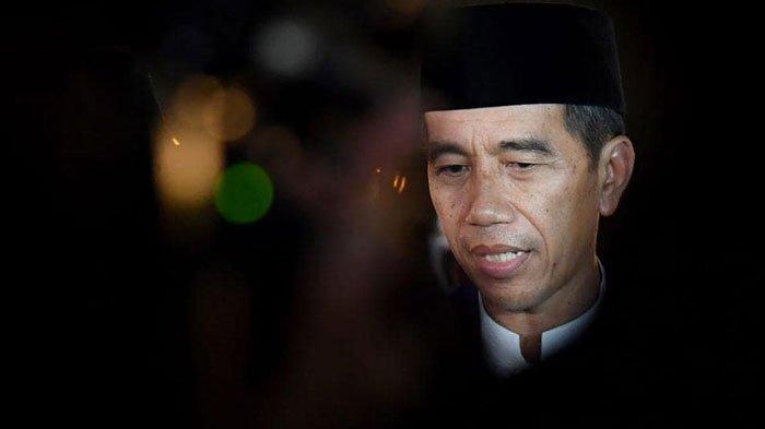 Jokowi Catat Bersih Kemenangan Tiap Kali Ikuti Pemilu, Berikut Rekam Jejak Karier Keikutsertaannya
