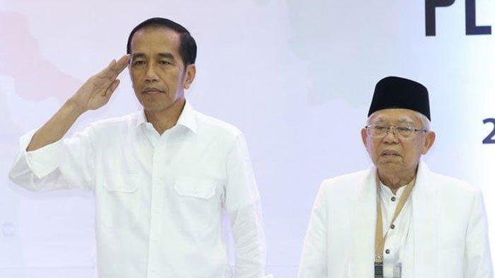 FKUB Pamekasan Ucapkan Terima Kasihke TNI/Polri Atas Pelaksanaan Pemilu hingga Pelantikan Presiden