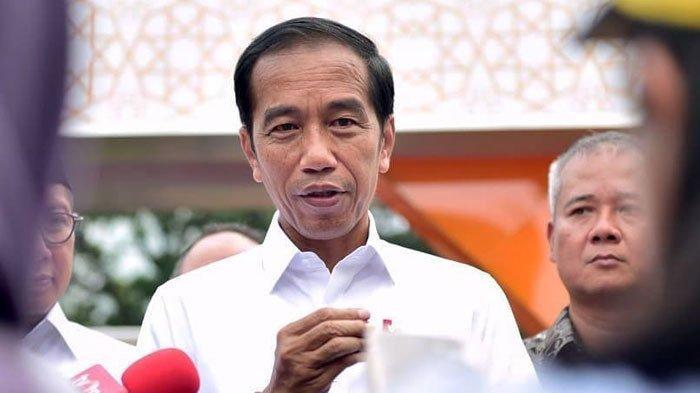 Jokowi Ungkap Rahasia Sukses Kemenangannya Setiap Kali Mengikuti Pemilu, Singgung Soal Filosofi Jawa