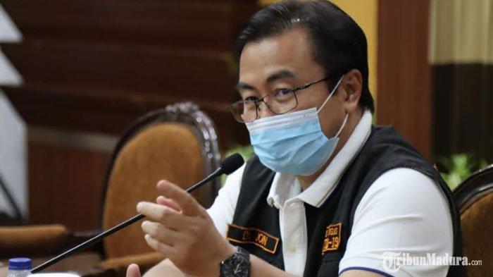 100 Pasien Virus Corona di Jawa Timur Telah Sembuh, Jadi Angka Kesembuhan Tertinggi selama Pandemi