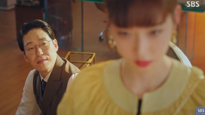 Paksa Joo Seok Kyung Jadi Soprano, Obsesi Joo Dan Tae Ingin Punya Anak Penyanyi Sopran Terungkap
