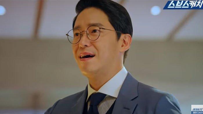 Sinopsis The Penthouse 3 Episode 10, Joo Dan Tae di Bawah Ancaman Baek Joon Ki dan Jin Boon Hong