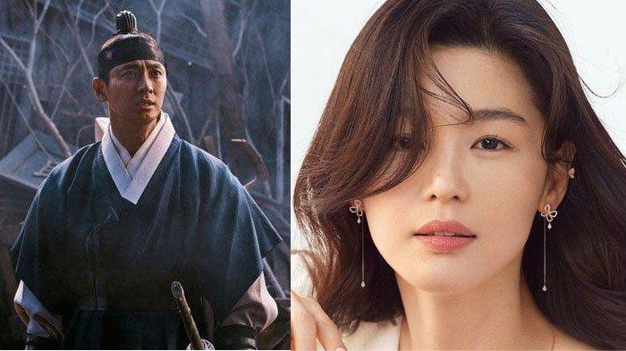 Joo Ji Hoon danJun Ji Hyun Dipastikan Bintangi Drakor Terbaru, Ini Detail Drama Koreanya