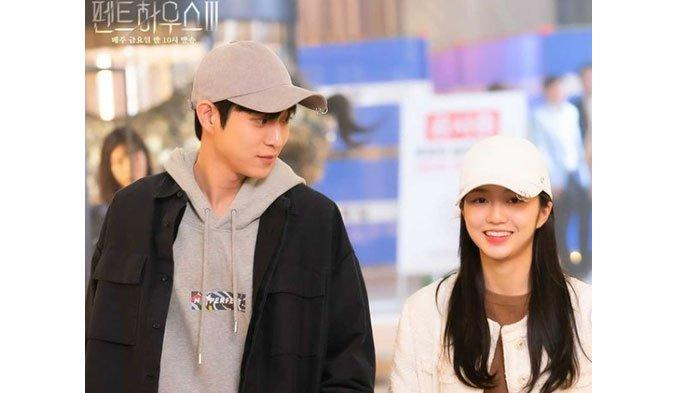 Kapal Sukro Karam, Joo Seok Hoon Minta Putus dari Bae Ro Na dalam Lanjutan Drakor The Penthouse 3