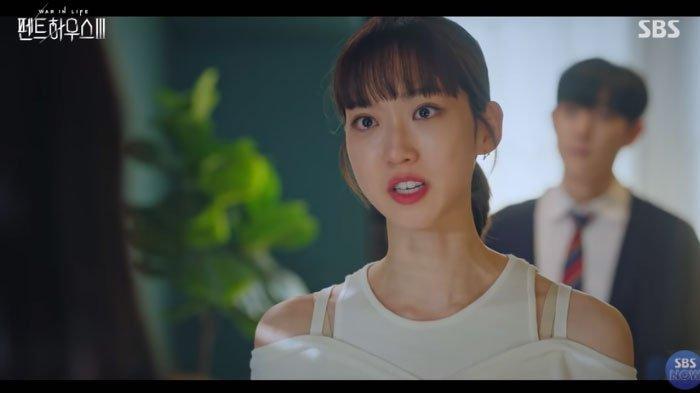 Dijanjikan Sekolah ke Italia, Joo Seok Kyung Malah Dikirim ke Tempat Mengerikan oleh Joo Dan Tae