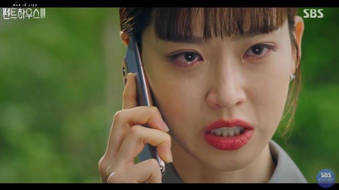 Sinopsis The Penthouse 3 Episode 7: Nasib Mengerikan Joo Seok Kyung setelah Diasingkan Joo Dan Tae