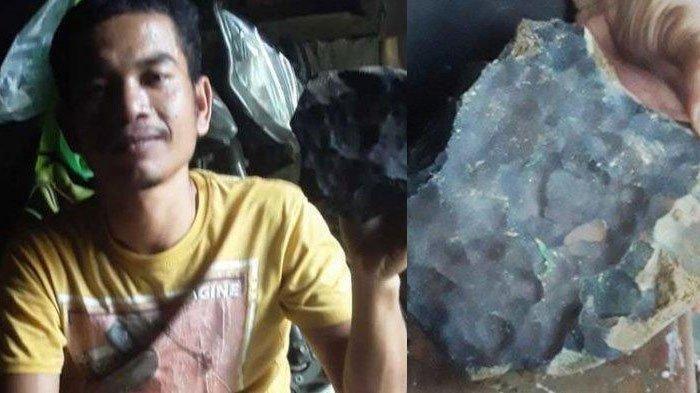 Batu Meteor yang Jatuh di Rumah Josua Dihargai Rp26 M, Alasan Kolektor Beli Terungkap: Tawaran Gila