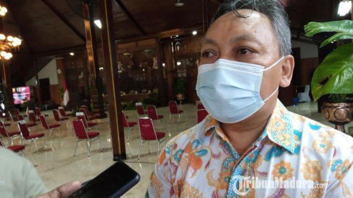 Ledakan Kasus Covid-19 di Tulungagung, RSUD dr Iskak Tolak Pasien Luar Daerah, Puskesmas Disiapkan