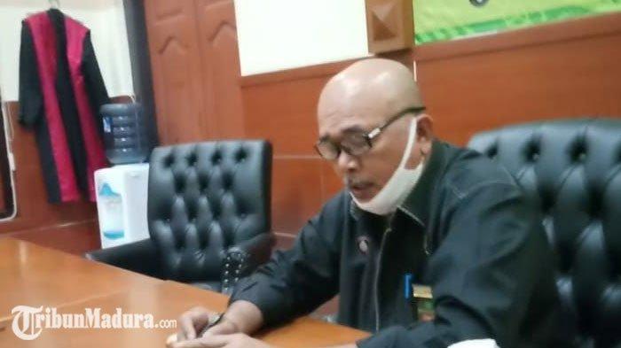 Sembilan Pegawai Pengadilan Negeri Surabaya Reaktif, 1 Hakim Positif Covid-19, Simak Penjelasannya