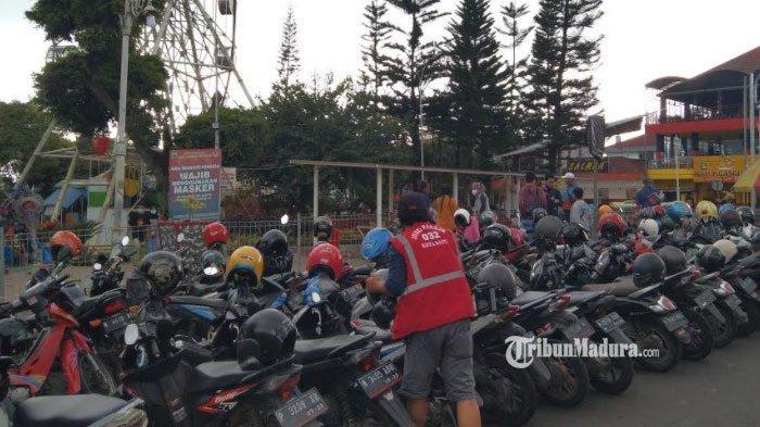 Petugas Jukir di Kota Batu Wajib Ganti Rugi Apabila Ada Kendaraan yang Hilang, Simak Aturannya