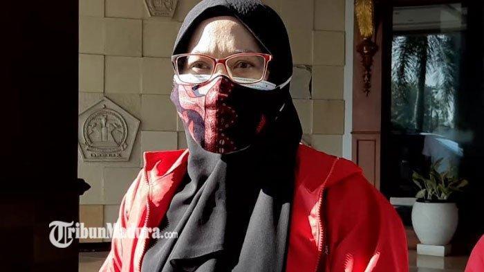 Wanita ini Akui Ikhlas Jadi Relawan Pemulasaran Jenazah Covid-19 Gresik, Sempat Ditentang Keluarga