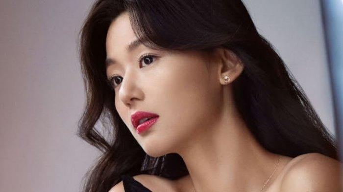 Sosok Jun Ji Hyun, Selebriti Korea dengan Bayaran Tertinggi, Ini Deretan Drama yang Dibintanginya