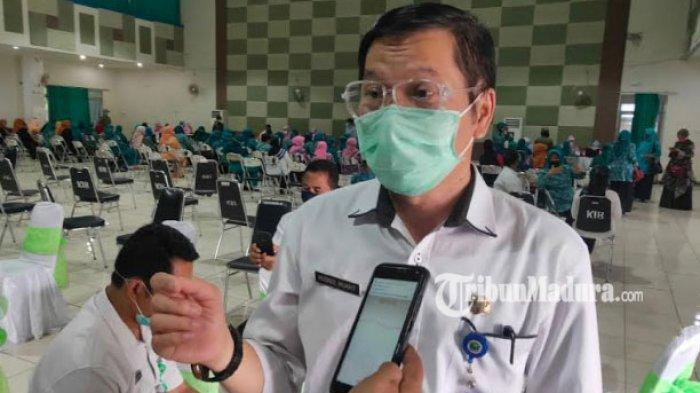 Sembuh dari Covid-19, Pasutri di Malang Dipulangkan dari Rumah Karantina, Sempat Jalani Treatment