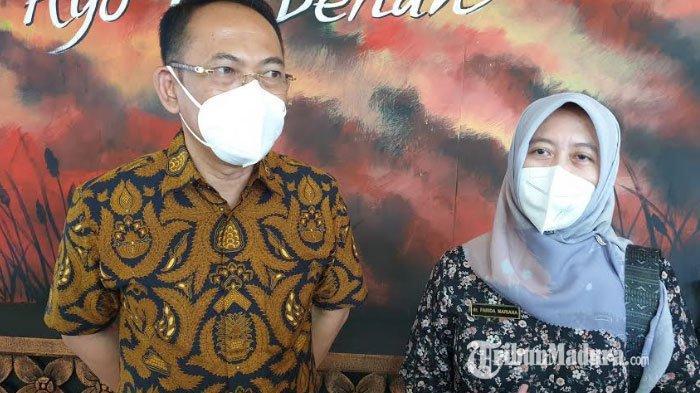 Pasien Positif Corona Membludak, Klaster Keluarga Dominasi Kasus Meninggal Covid-19 Kota Mojokerto