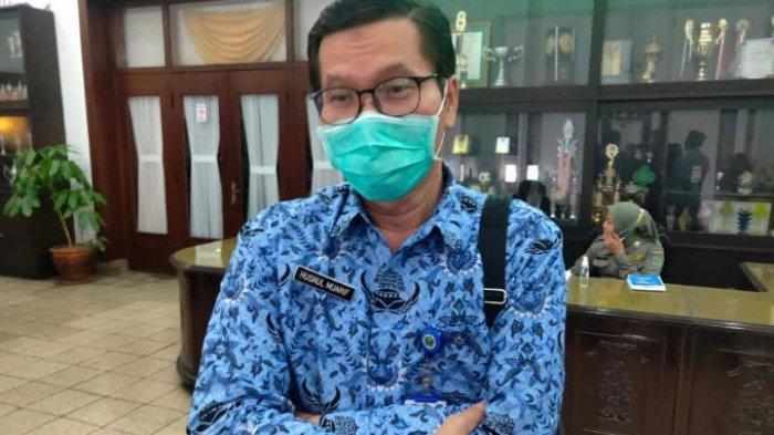 16 Pasien Positif Virus Corona di Kota Malang Diusulkan Jalani Isolasi Mandiri di Tempat Karantina