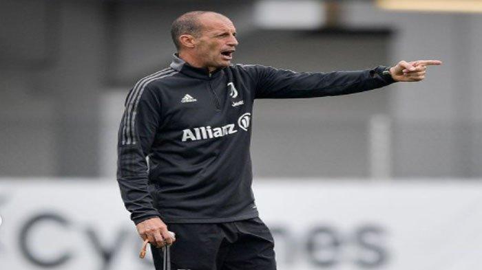 Akhirnya Juventus Pecah Telor, Allegri Anggap Timnya Masih Beruntung