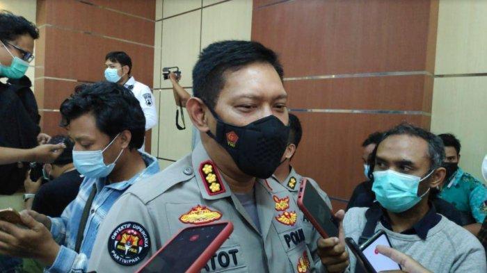 Terjadi Kerusuhan di Pos Penyekatan Suramadu, Polda Jatim: SIKM Mulai Kita Terapkan Hari Ini