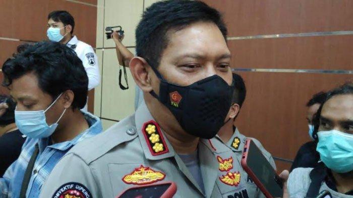 Pelaku Aksi Vandalisme Baliho Ketua DPR RI Puan Maharani Diamankan Polisi, ini Pengakuan Pelaku