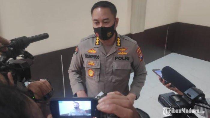 Polda Jatim Ungkap Alasan di Balik Pembubaran Acara KAMI Jatim yang DihadiriGatot Nurmantyo