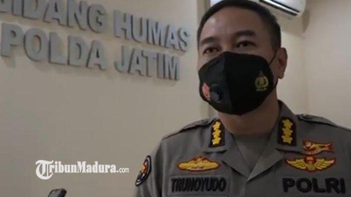 Video Viral Youtube Ancaman Pembunuhan Mahfud MD, Polda Jatim Tetapkan Tersangka Utama Asal Sampang