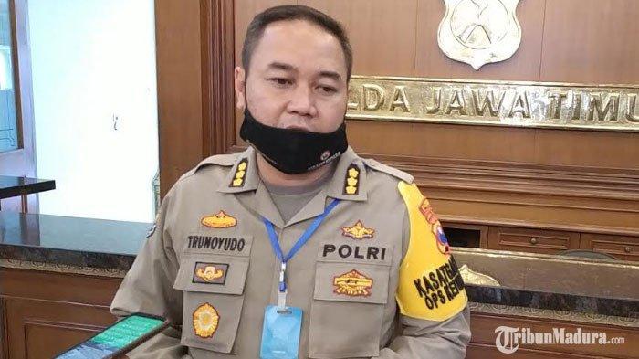 Polda Jatim Sebut Video ViralHabib Umar Abdullah Assegaf danSatpol PP Didompleng Pihak Ketiga