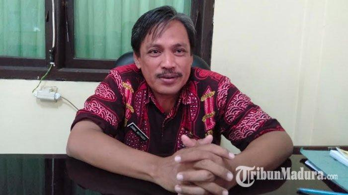 Puluhan ODGJ di Sampang Dapat Bantuan Sembako dari Pemprov Jatim, Dinsos Harap Ada Tambahan Bantuan