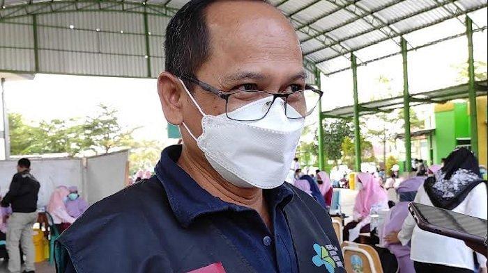 5 Daerah Ini Raih Capaian Vaksinasi Covid-19 Tertinggi di Jawa Timur, Mana Saja?