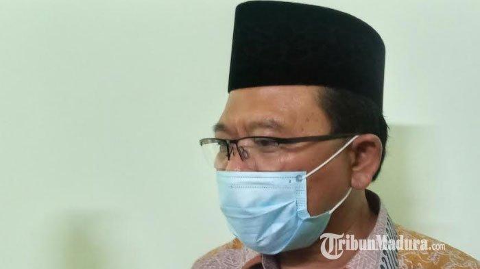 Kader dan Muslimat NU Kabupaten Malang Doakan Pilkada Berjalan Damai dan Lancar