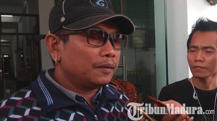 Demi Konsistensi Dukung Prabowo-Sandi, Suhartono Kepala Desa di Mojokerto Lebih Pilih Masuk Penjara