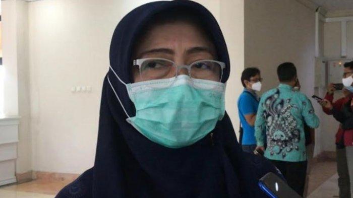Ngeri, Angka Kematian Pasien Covid-19 di Ponorogo Lampaui Jatim, Kadinkes Ungkap Penyebabnya
