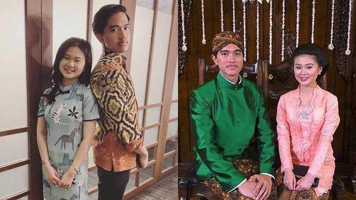 Soal Kisruh Asmara Kaesang Pangarep dengan Felicia Tissue, Gibran Rakabuming Buka Suara: Gimana Toh