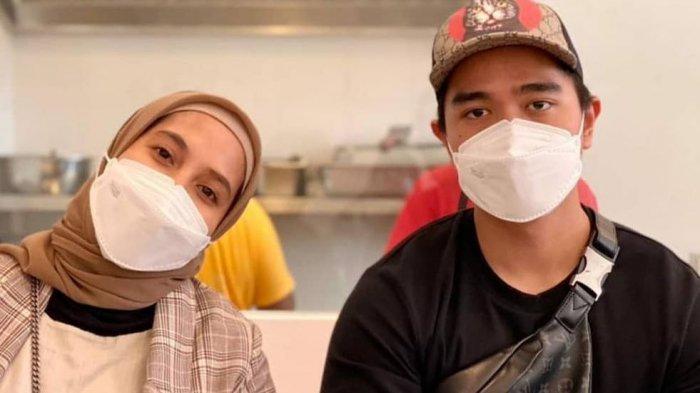 Profil dan Biodata Nadya Arifta Pacar Baru Kaesang Pangarep, Ternyata dari Karyawan Jatuh ke Pelukan