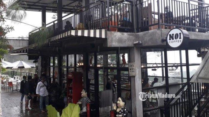 Pemkot Batu Tutup Kafe di Tulungrejo Karena Tak Kantongi Izin Bangunan, Para Pekerja Kebingungan