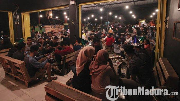 Kafe & Hotel Dilarang GelarLive Music Selama Ramadan, Berikut Daftar Larangan dari Pemkot Blitar