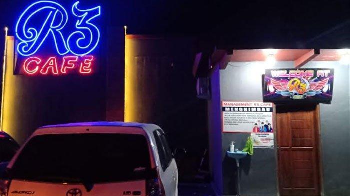 Polda Jatim Gerebek Tempat Karaoke Kafe di Blitar, Tetapkan Satu Pelayan Tersangka Layanan Esek-Esek
