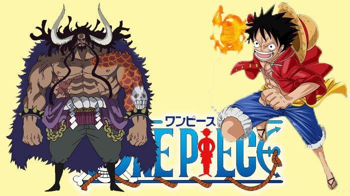 Link Baca Manga One Piece 1002 Sub Indo, Yonkou Vs Generasi Baru, Serangan Kaido yang Mengerikan