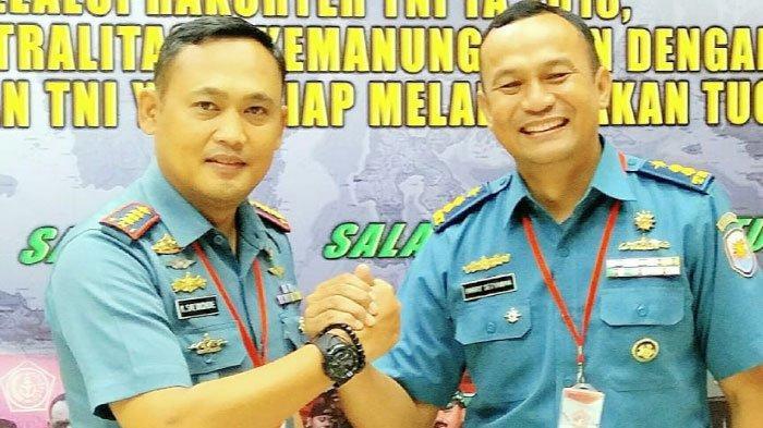 Sosok Komandan Satuan Kapal Selam Nanggala 402 Kolonel Laut (P) Harry Setiawan di Mata Keluarganya