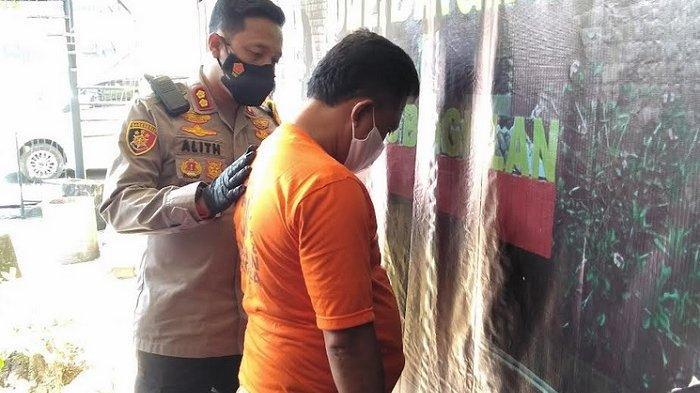 Polres Bangkalan Ringkus Kakek Pemakai Sabu dan Mengedarkannya, Polisi Terus Memburu Sang Pemasok