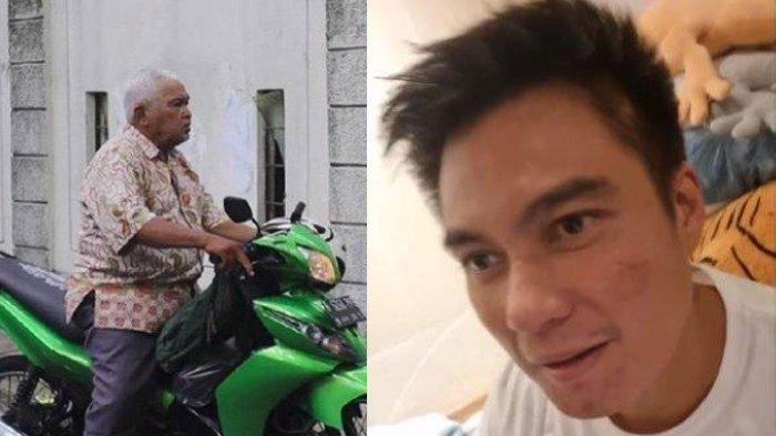 Pengakuan Tetangga Soal Keseharian Kakek Suhud yang Viral Usai Dimarahi Baim Wong, Meragukan?