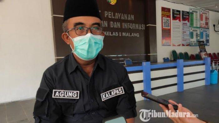 Satu Orang Napi Teroris di Lapas Lowokwaru Malang Dapat Remisi Lebaran, Bakal Bebas Akhir Bulan Mei