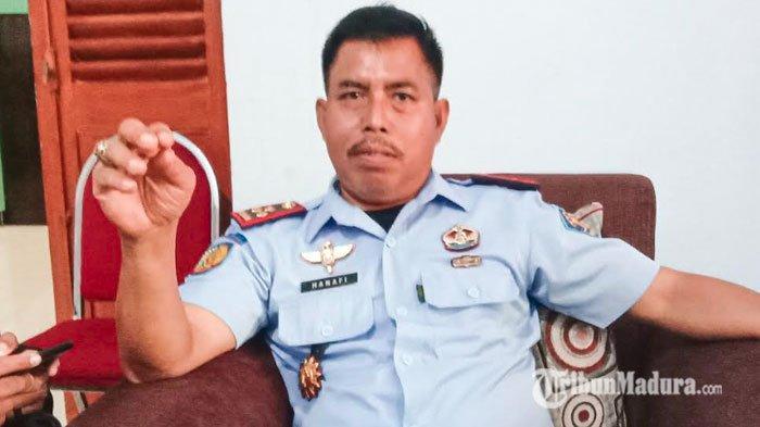 Lapas Klas IIA Pamekasan Bantah Ada Tahanan Terlibat dalam Jaringan Pengedar Narkoba di Malang
