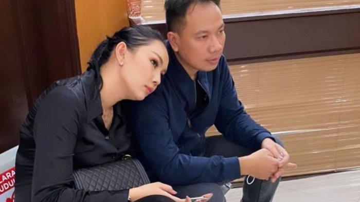 Vicky Prasetyo Terobsesi 1 Bagian Tubuh Kalina Ocktaranny, Akui Kagum Sejak Masih Jadi Istri Deddy