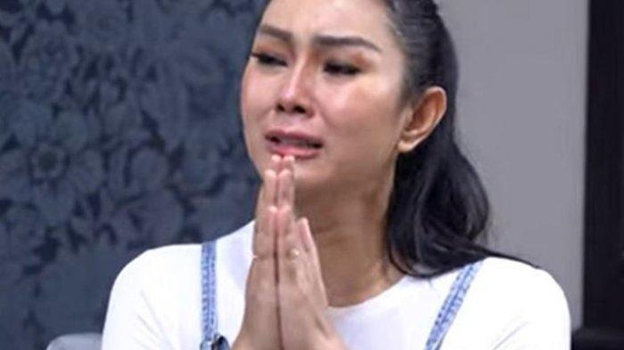 Vicky Prasetyo Pergi Liburan Bareng Mantan Istri, Kalina Oktarani Menangis: Aku Enggak Boleh Ikut