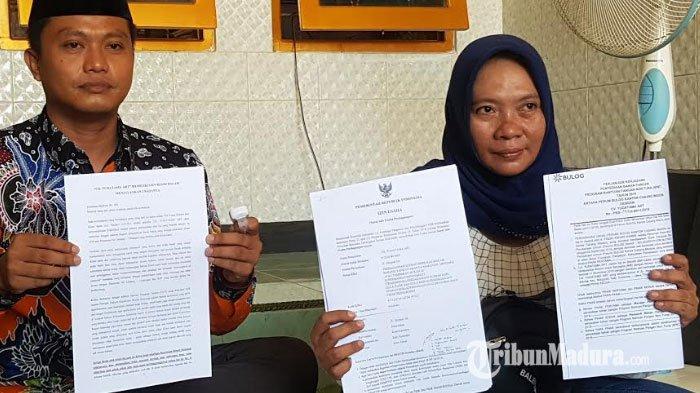 Sidang Praperadilan Kasus Oplosan Beras BPNT Ditunda karena Polres Sumenep Mangkir dari Panggilan