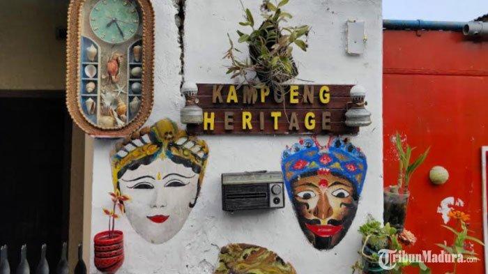 Jelang Natal dan Tahun Baru, Destinasi Wisata di Kota Malang Masih Belum Banyak Beroperasi